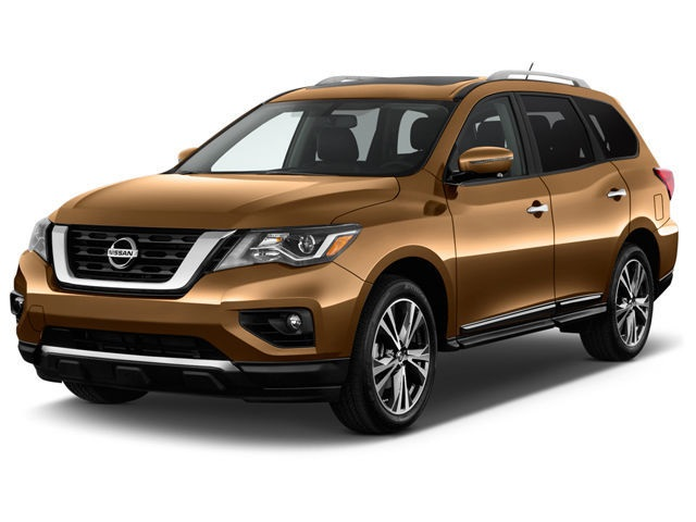 pathfinder nissan hire monthly rent dubai lease in a car